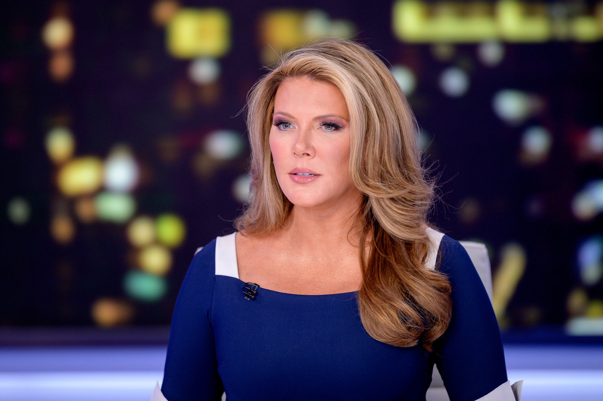 Fox Business fires Trish Regan after controversy over 'scam' coronavirus commentary