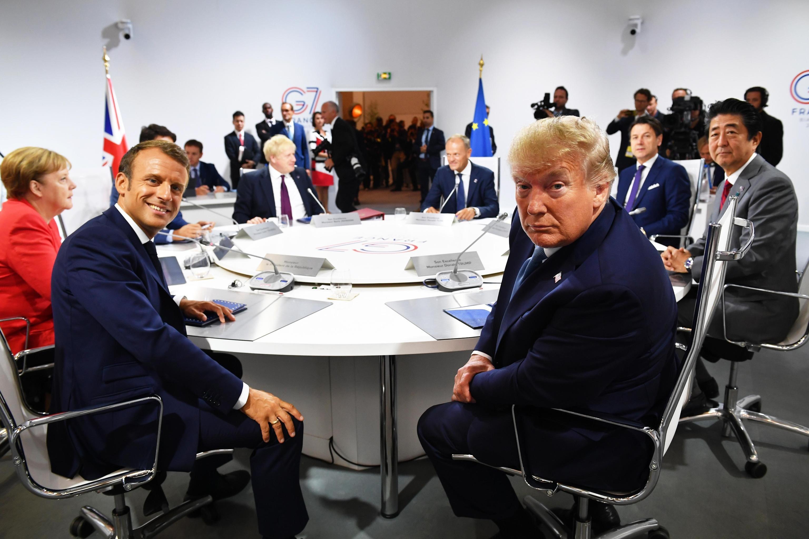 Le pagelle ai leader mondiali alle prese con il Covid 19