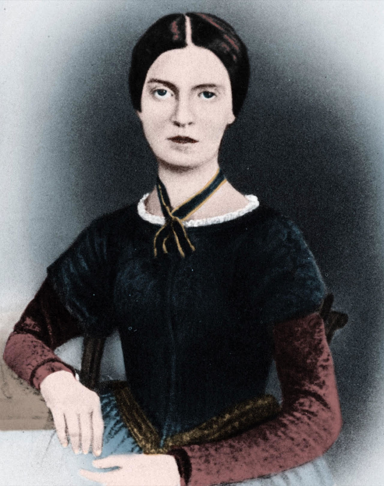 Emily Dickinson, la poetessa (dell