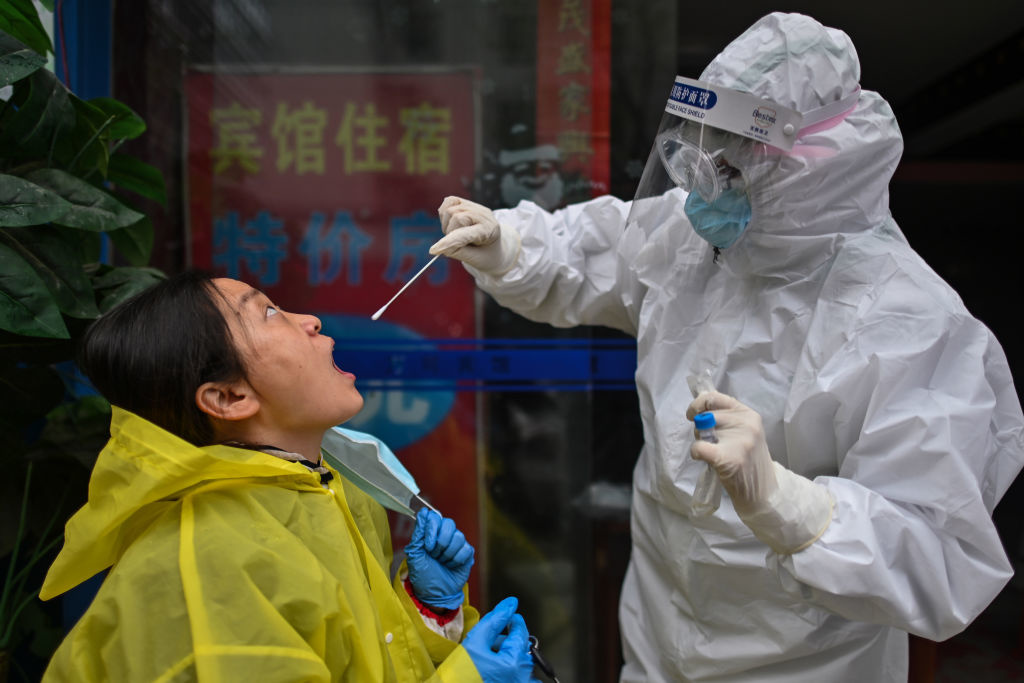 'It can't be right': Wuhan residents say Chinese government is under-reporting coronavirus deaths