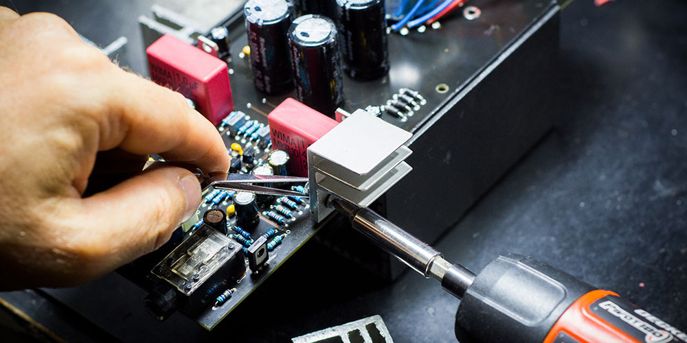 Society needs electrical engineers to function. Here s how you can become one.