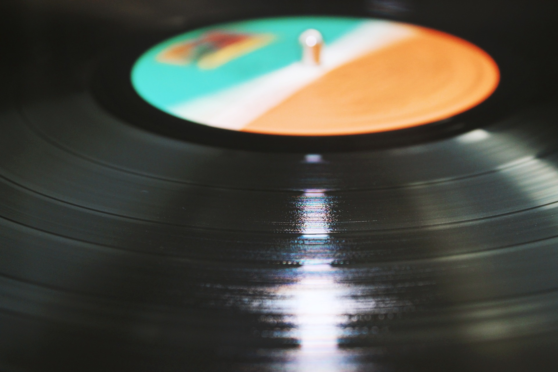 How to Listen to Your Old Music While Self-Isolating