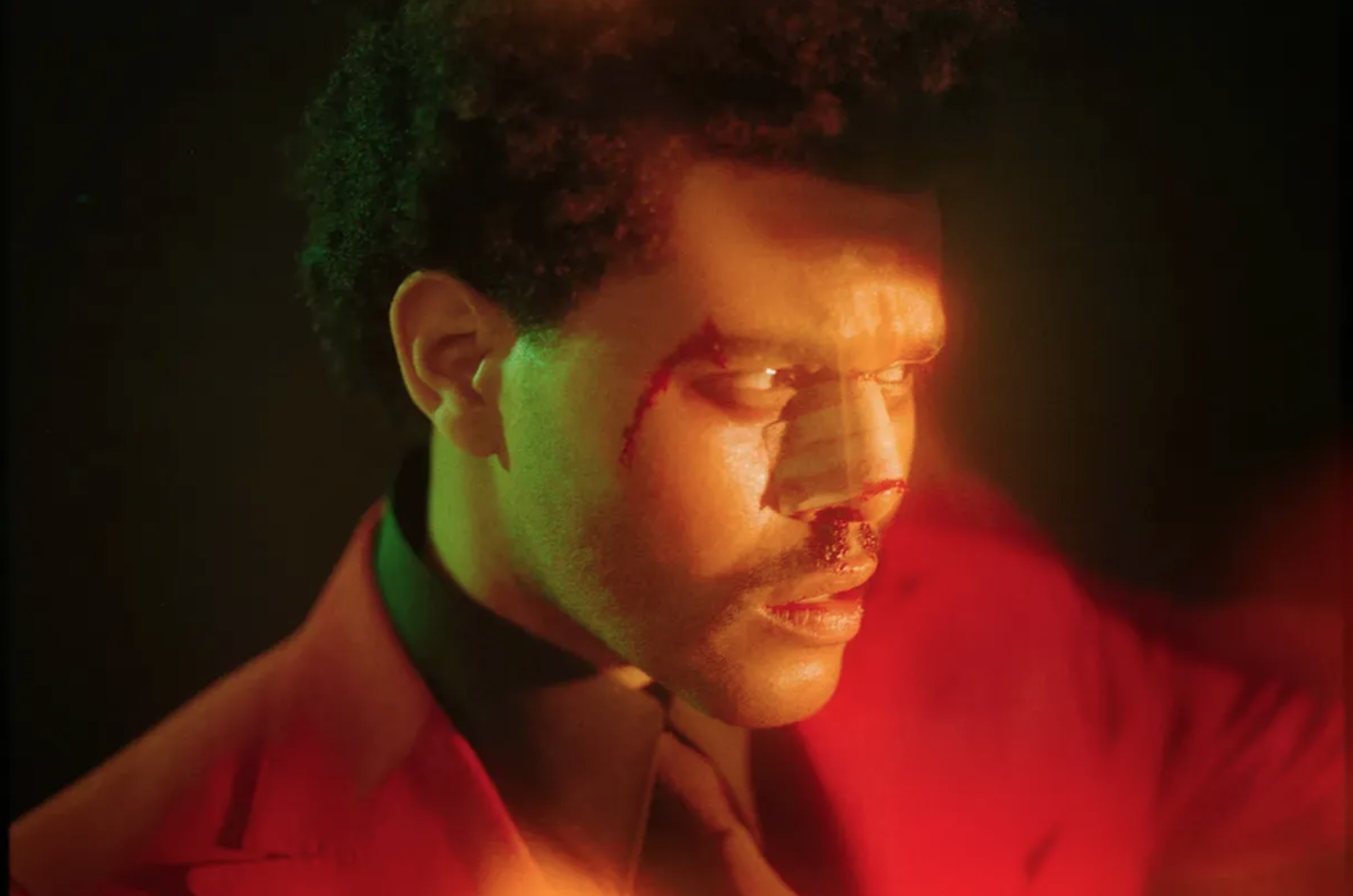 """The Weeknd - """"In Your Eyes"""" (Singles Going Steady)"""