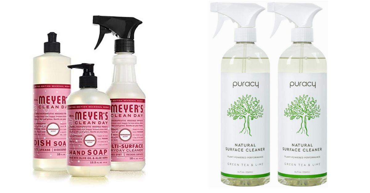 10 Spring Cleaning Products You Need Right Now