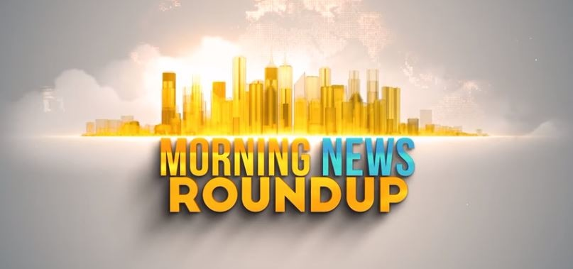 Screw COVID-19: Start your day with 'Good Morning with Mug Club'