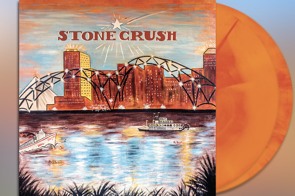 Stone Crush  Proves (Again) That Memphis Is Ground Zero for Soul and R&B