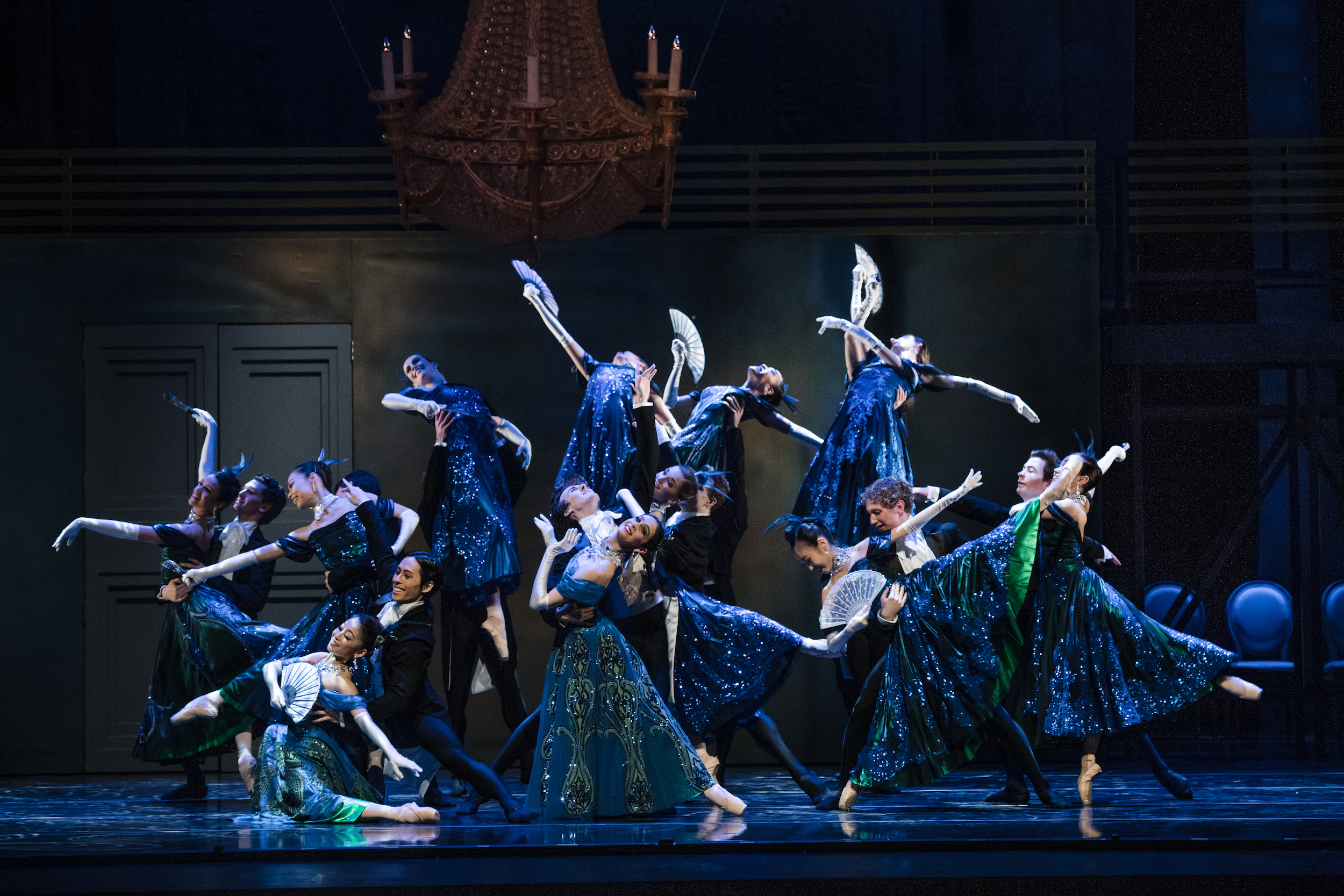 Mark Your Calendars for These Online Ballet Performances