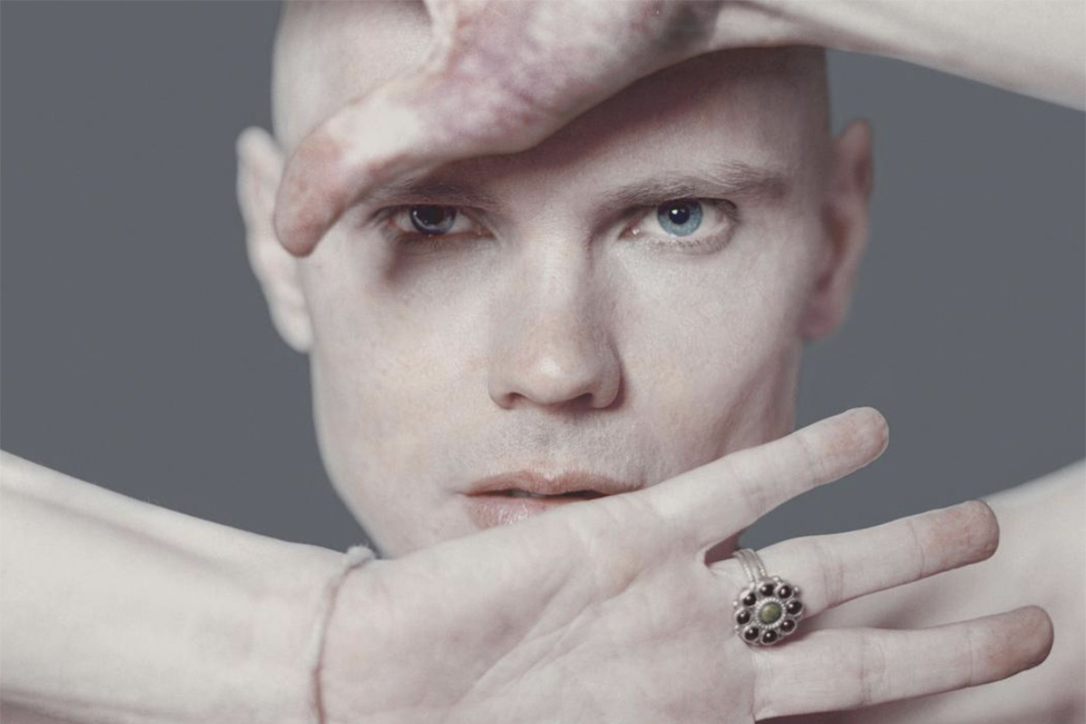 Billy Corgan Brainwashed Me: '90s Alternative Rock and the Introspective Abyss