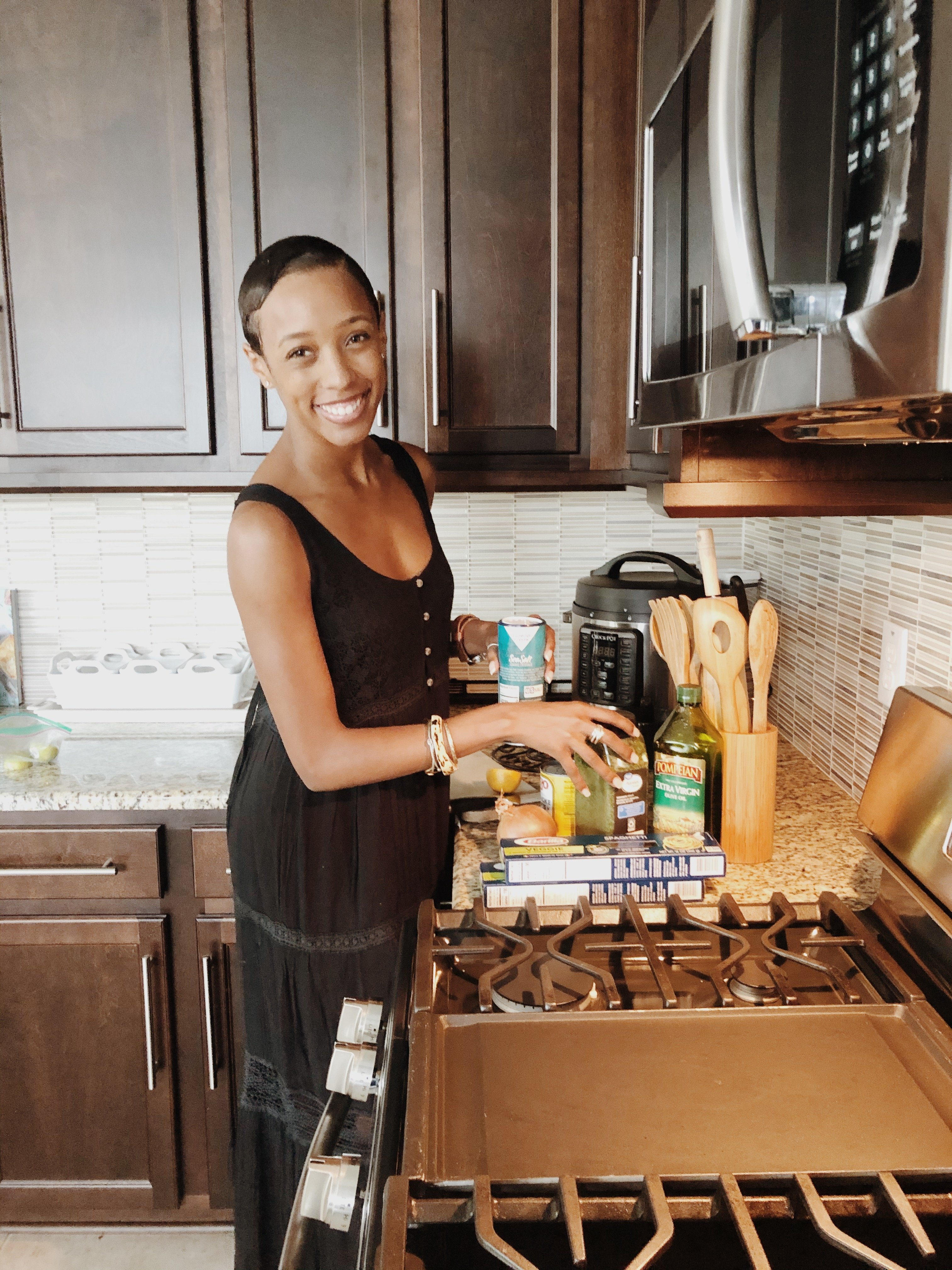 6 Top Dancers' Favorite Recipes to Inspire You in the Kitchen