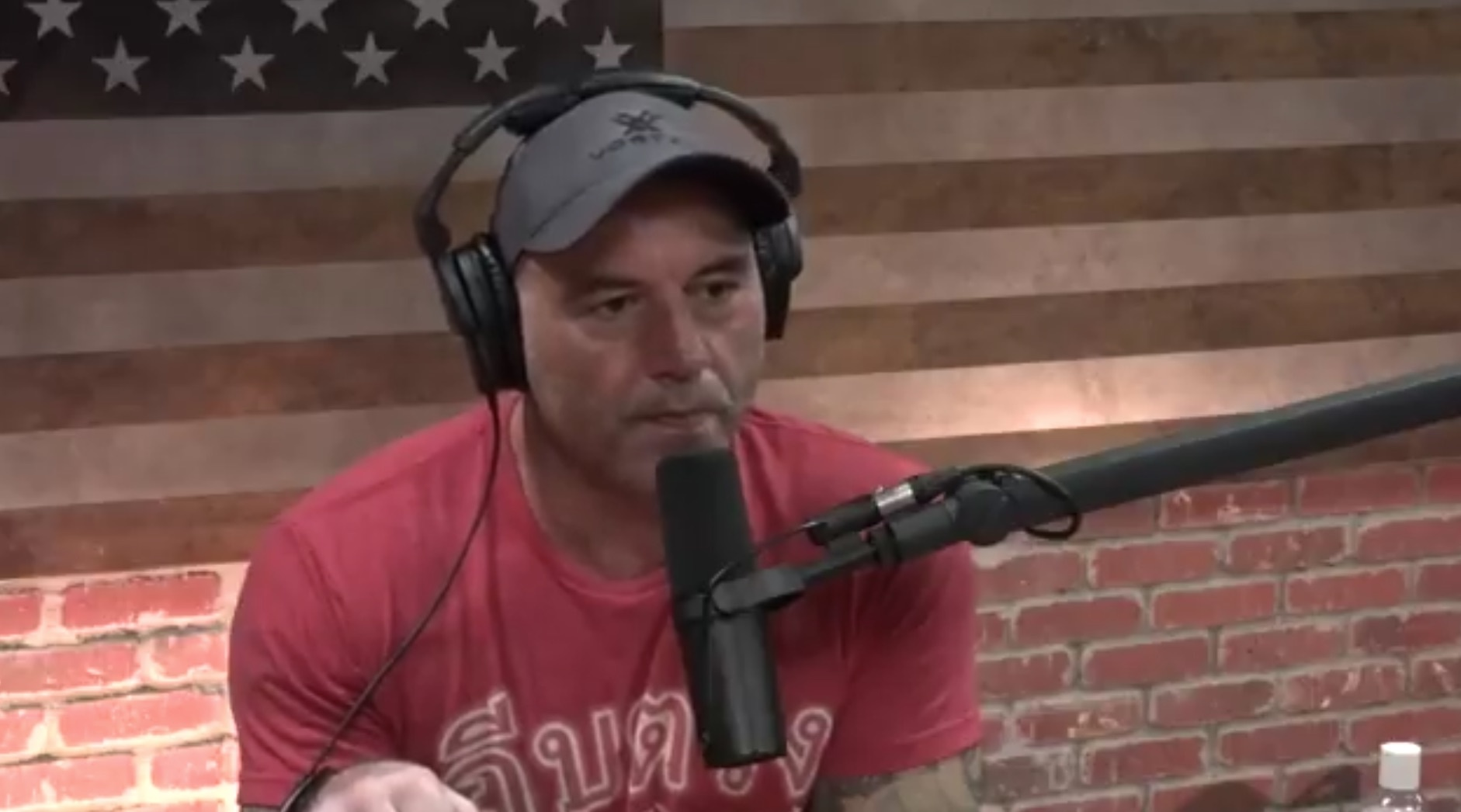 Joe Rogan, who supports Sanders, slams Biden as Dem nominee — and reveals why he would vote for Trump