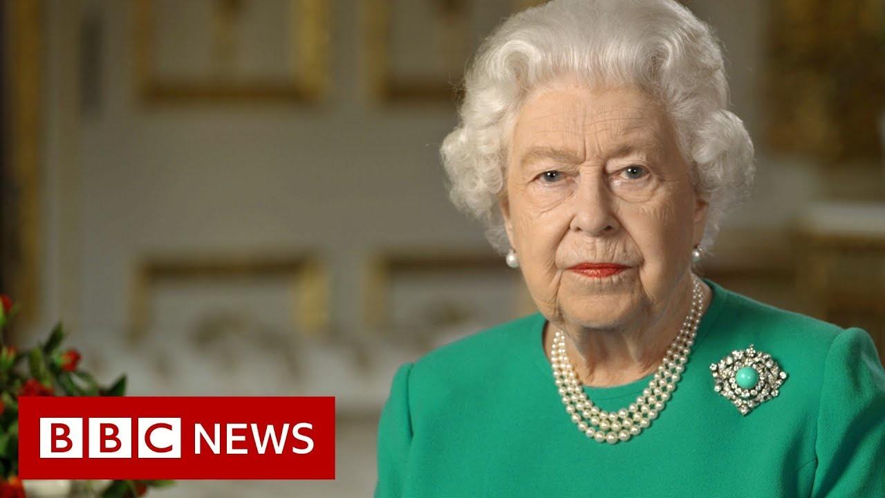 Il messaggio della Regina Elisabetta ai sudditi sul Coronavi
