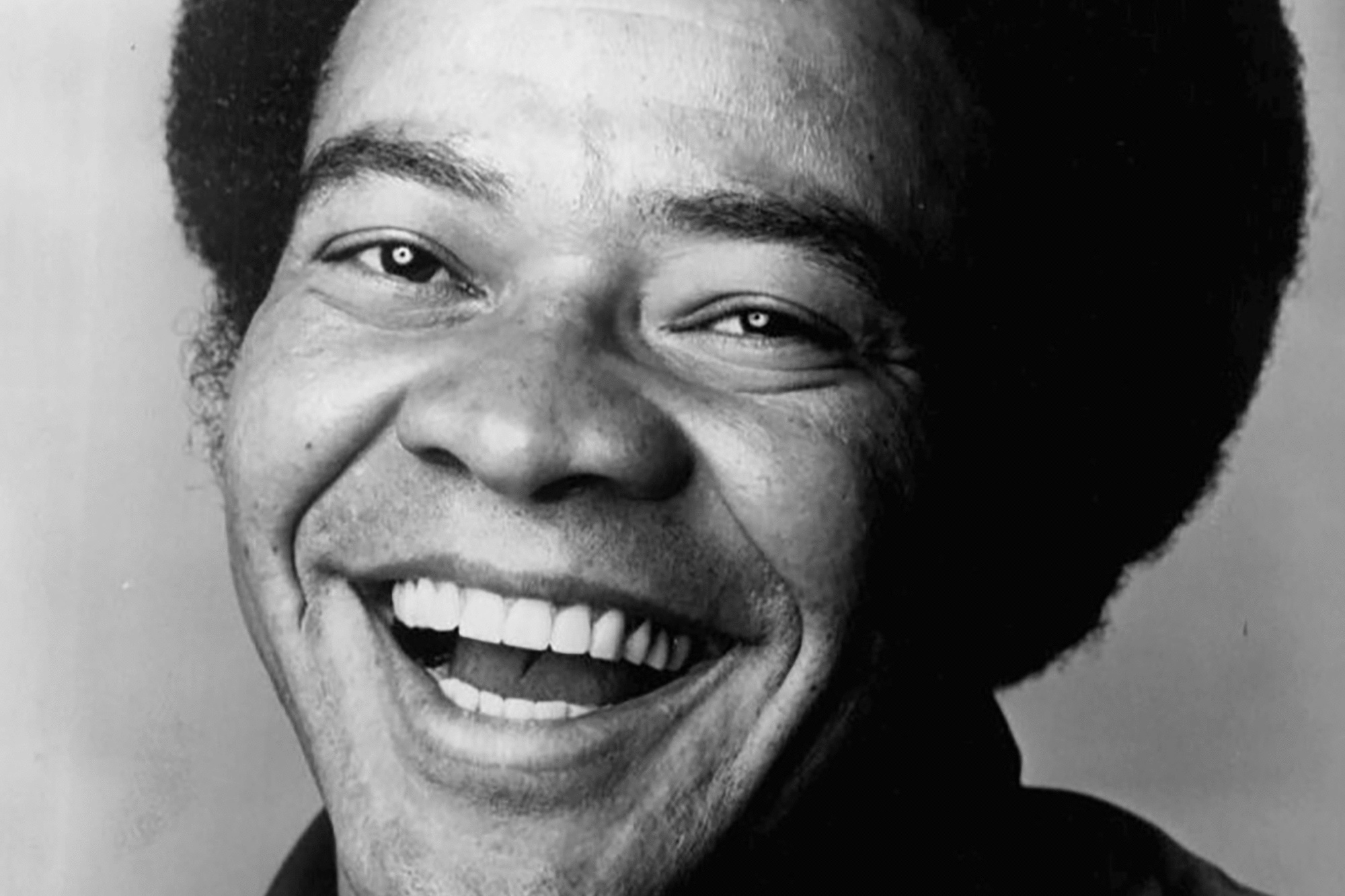 Live at Carnegie Hall  Captures Bill Withers at His Grittiest and Most Introspective