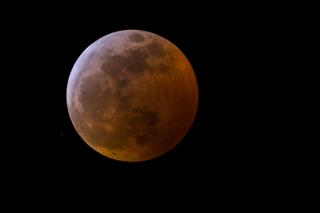 Super Pink Moon : Biggest full moon of 2020 rises tonight