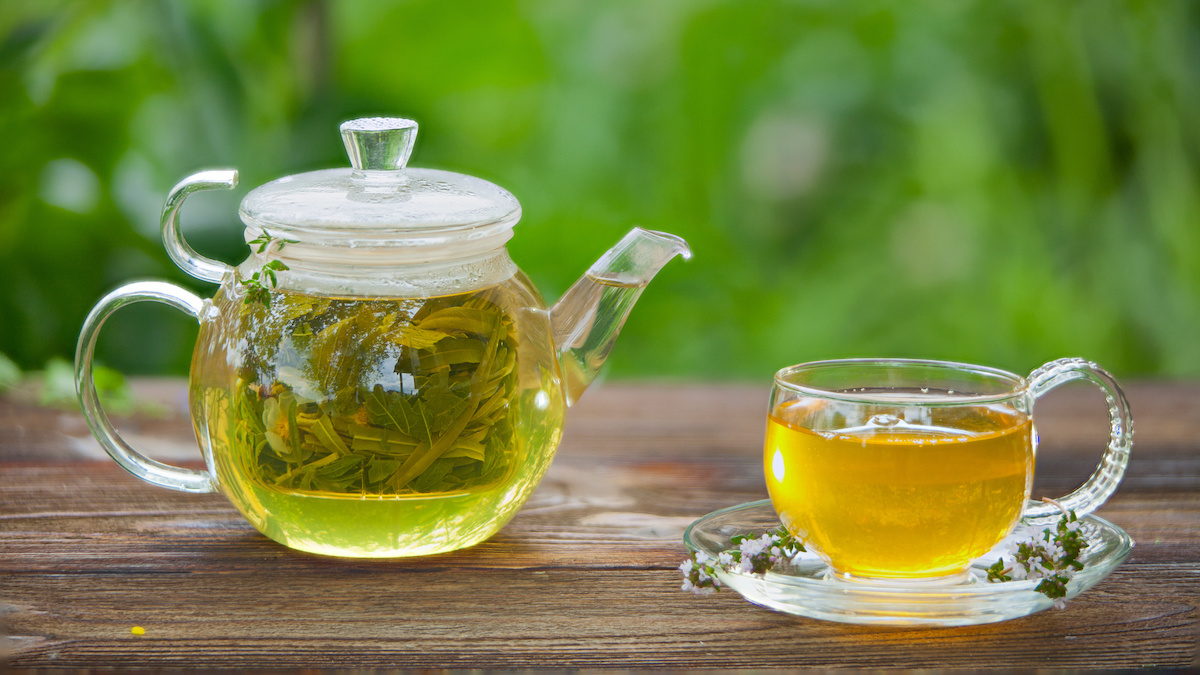 10 Evidence Based Benefits Of Green Tea Ecowatch
