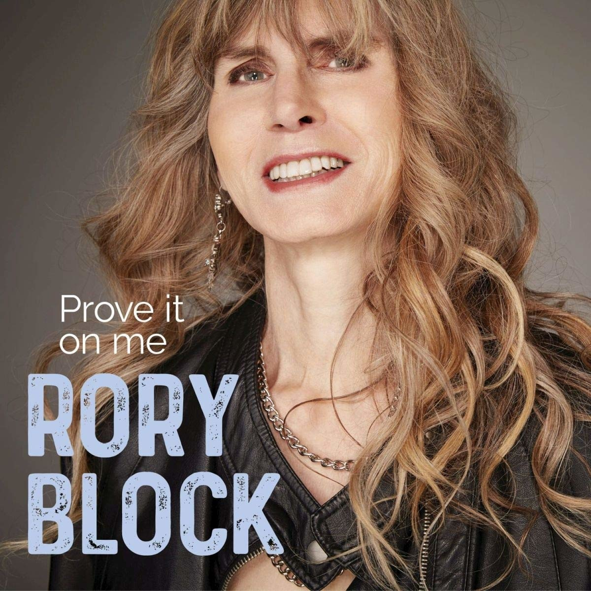 Rory Block s  Prove It on Me  Pays Tribute to Women s Blues
