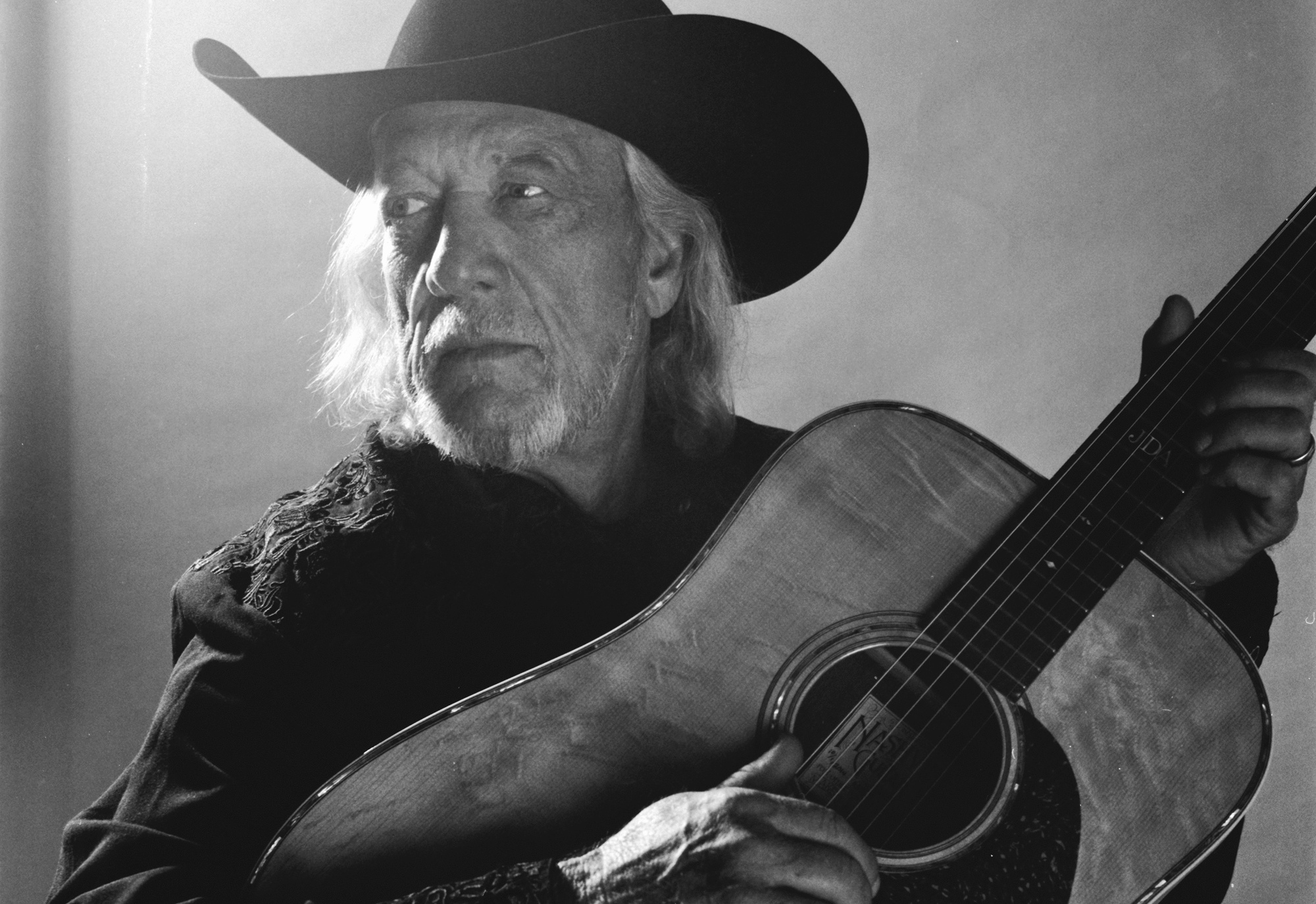 Country Music s John Anderson Counts the  Years