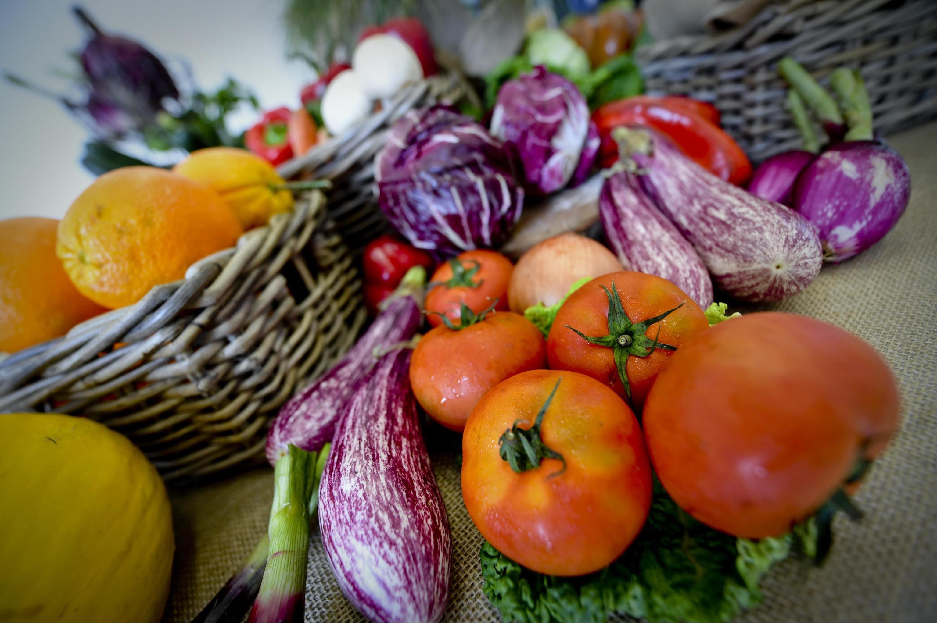 Orto in casa |  ecco come avere frutta e verdura