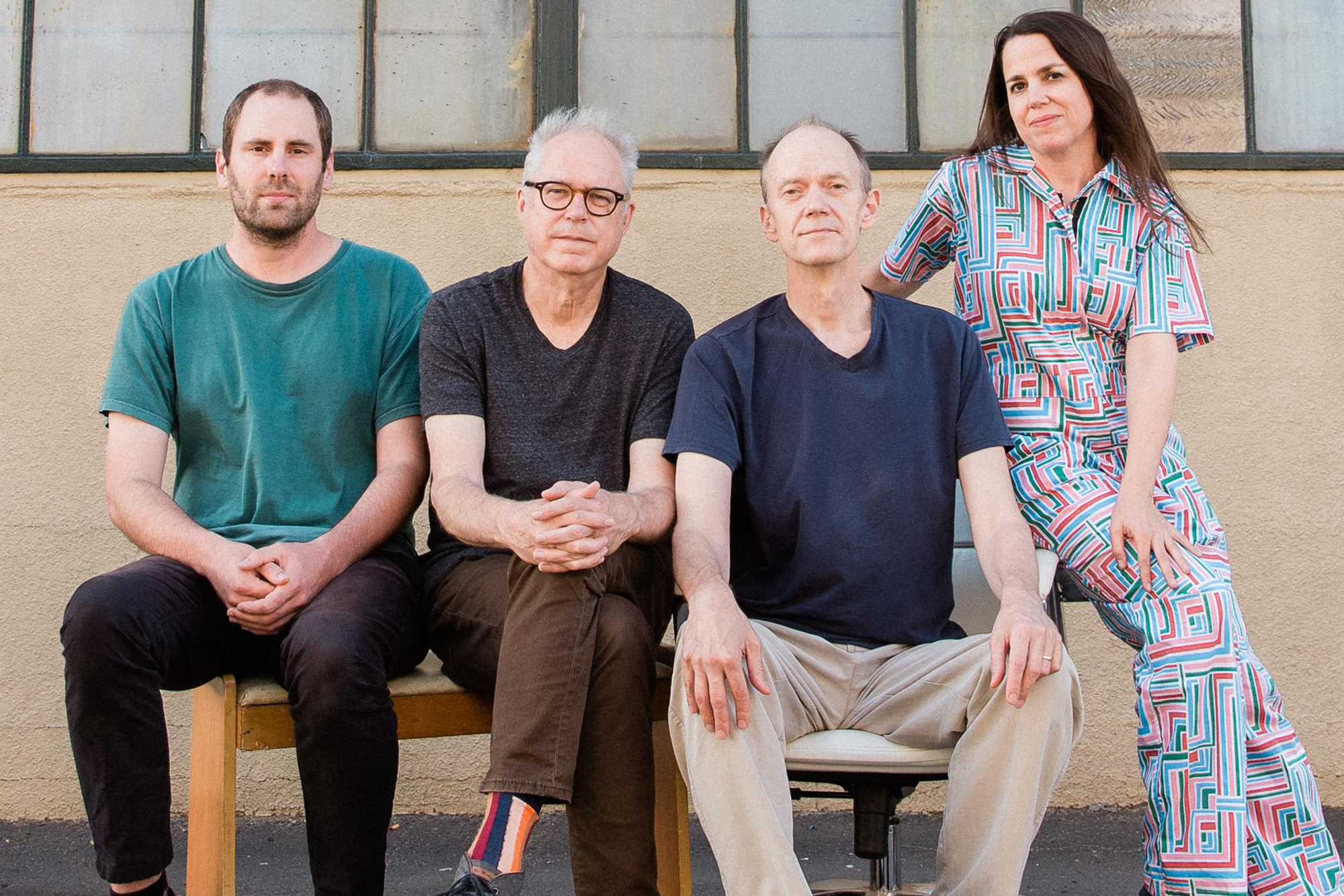 Harmony  Is About As Bill Frisell As a Bill Frisell Recording Can Be