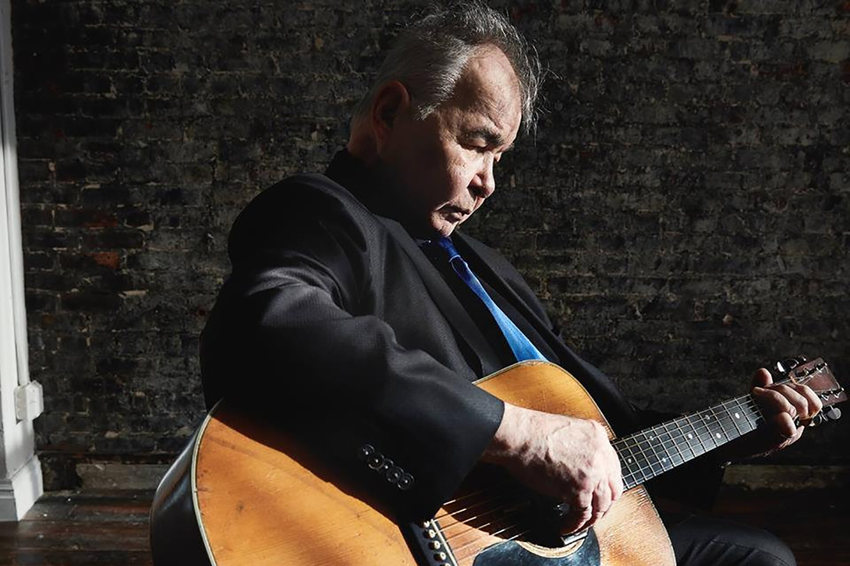 John Prine s  The Missing Years  Showcases His Penchant for Storytelling