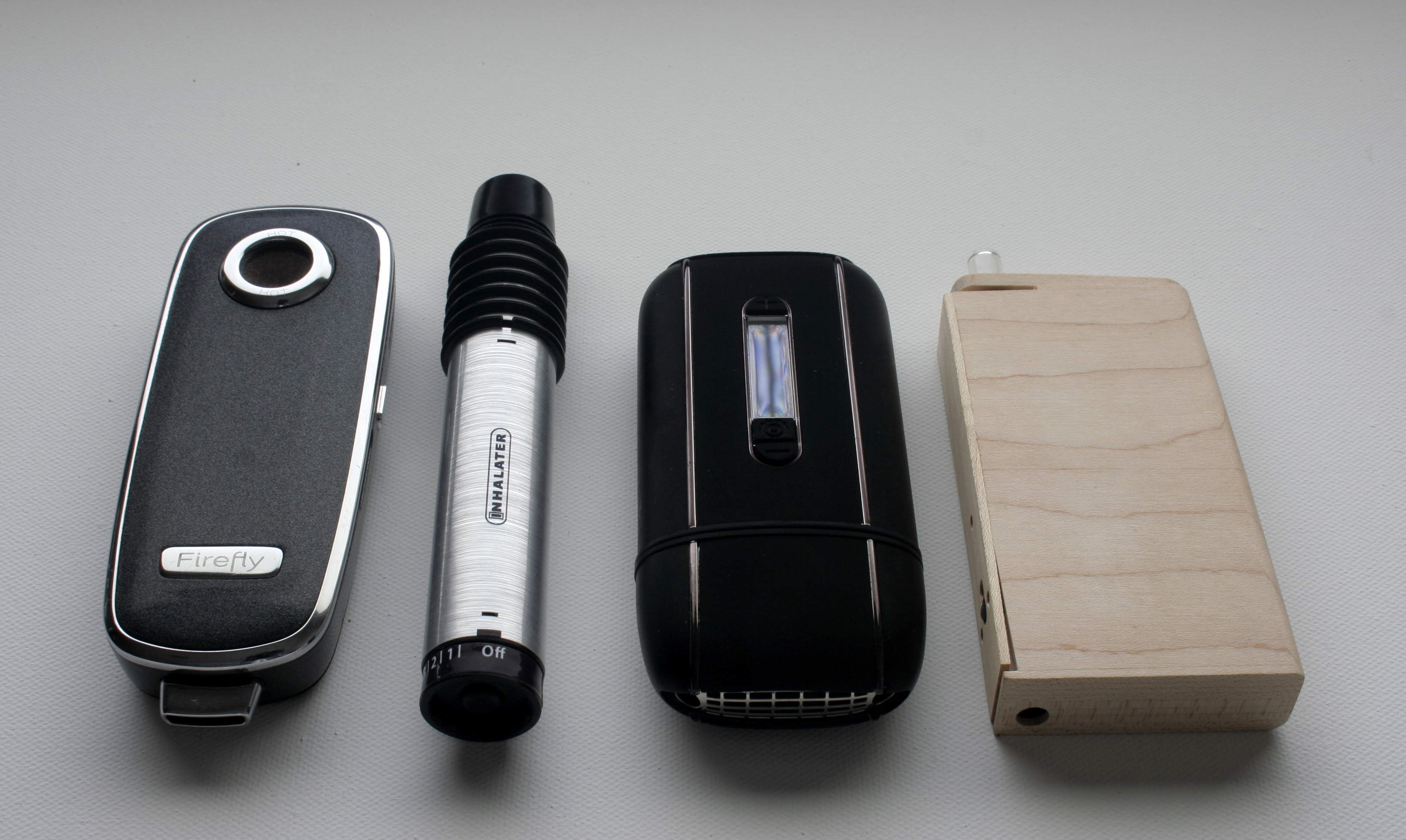 5 Vaporizers You Need in Your Life Right Now