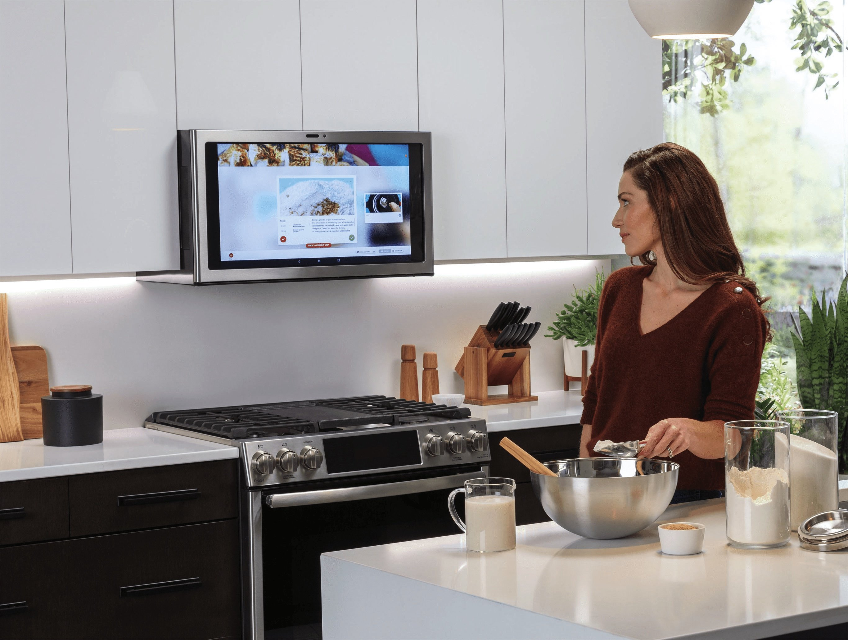 Best Connected Devices To Make Your Kitchen Smarter Gearbrain