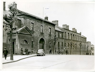 A Bleak History: New Dublin workhouse records allow you to find the