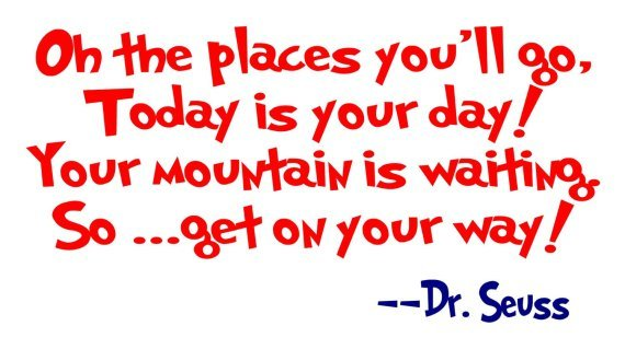 Image result for dr seuss quotes