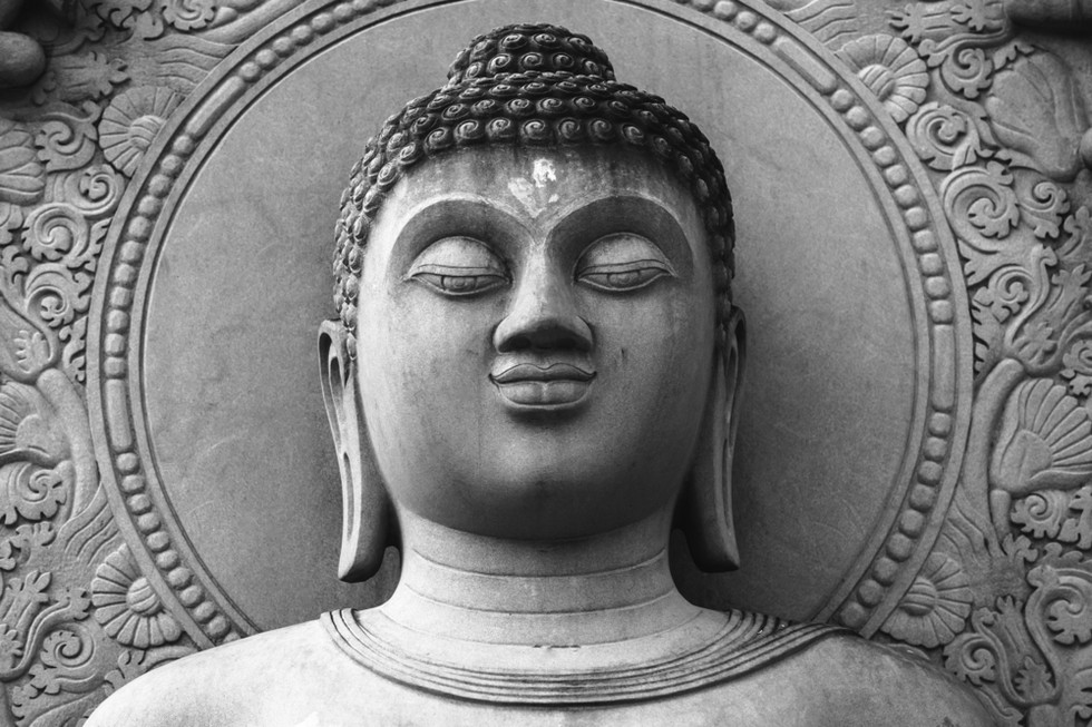 10 Life Changing Lessons From Buddha