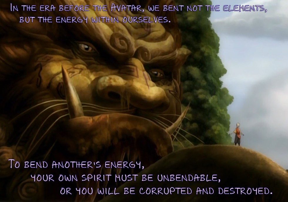 Best Avatar Quotes 11 Life Changing Quotes From Avatar: The Last Air Bender   Higher  Best Avatar Quotes