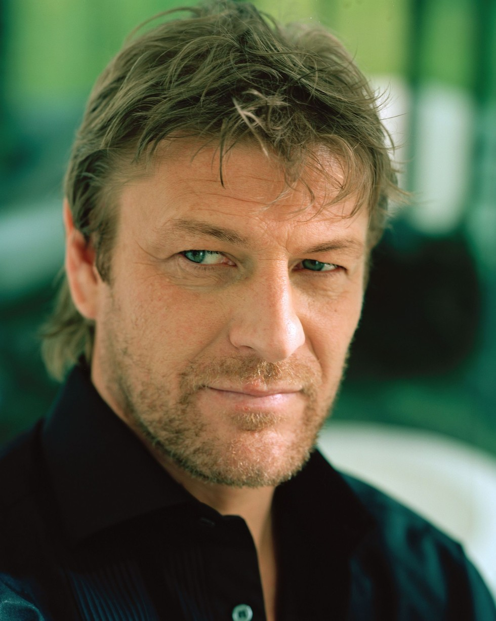 picture Sean Bean (born 1959)