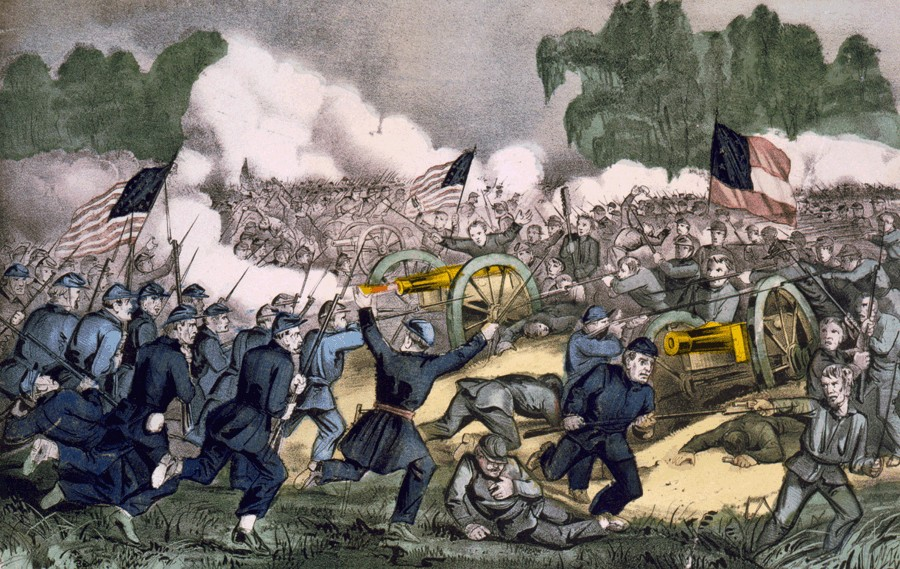 history outlines american civil war Notes on the causes of the american civil war the history and development of the american dream life, liberty, and the pursuit.