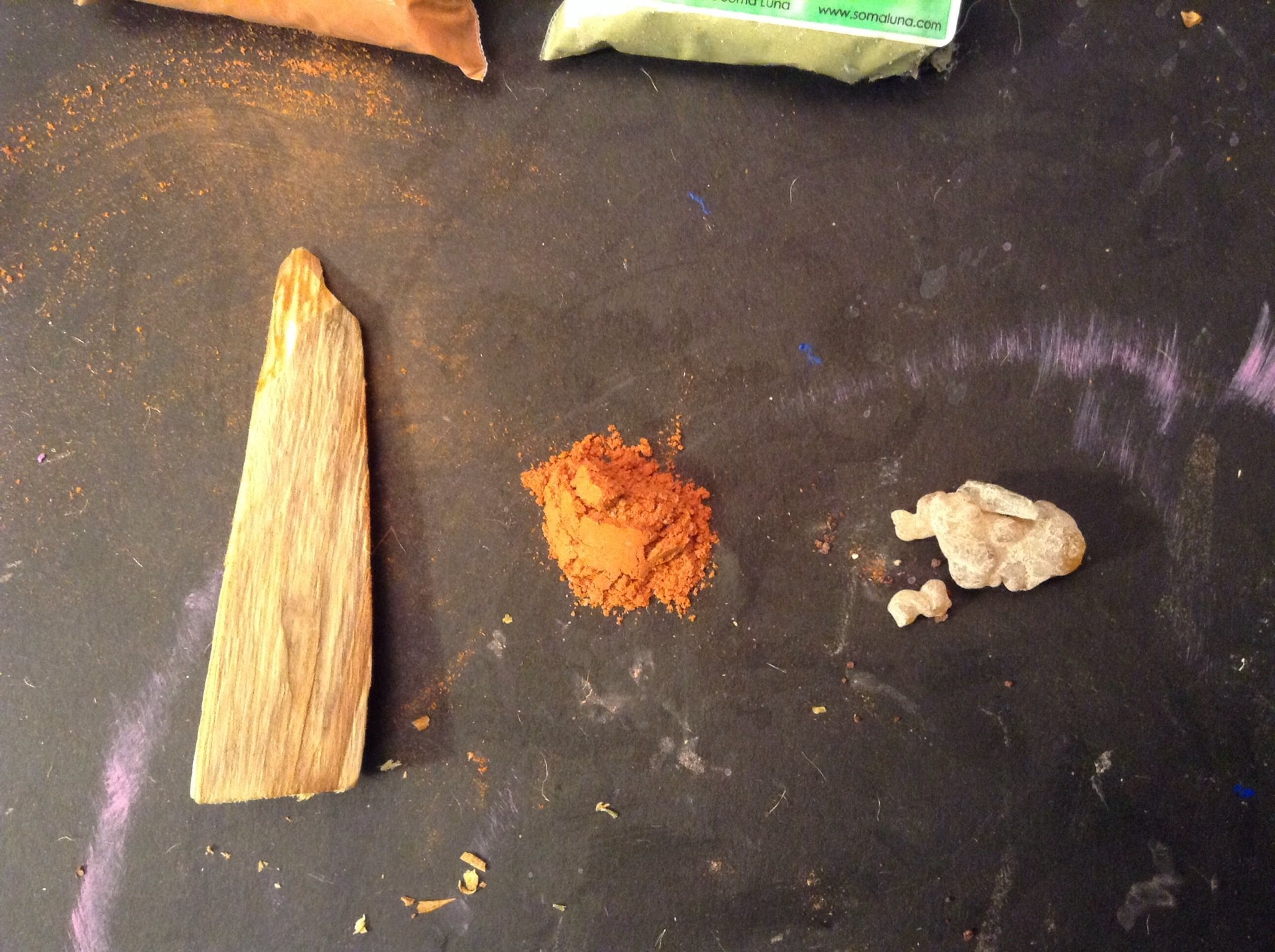 How To Make Incense B C Guides