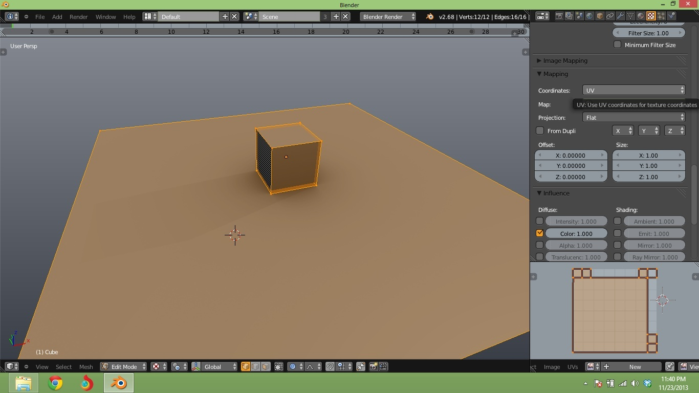 How To Understand 3d Texture Mapping B C Guides