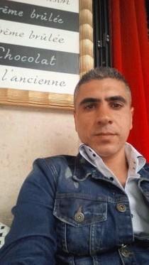 Rencontre femme veuve algerie