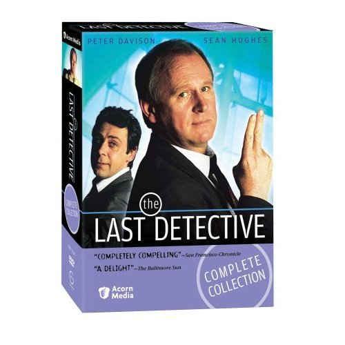 peter davison the last word In this engaging documentary about crime and punishment the last word proves beyond any doubt peter davison.
