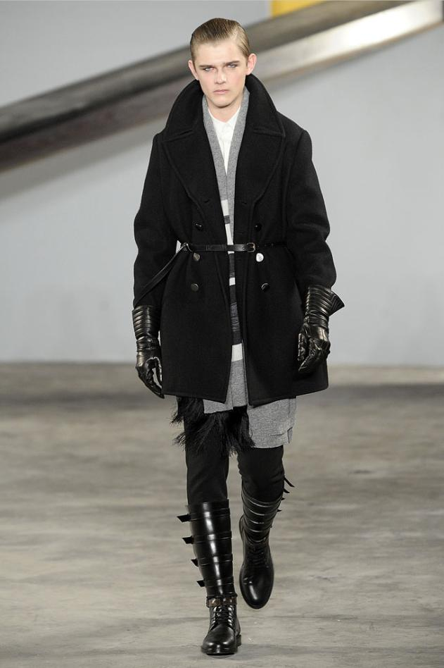 Phillip Lim's Lost Boys - PAPERMAG