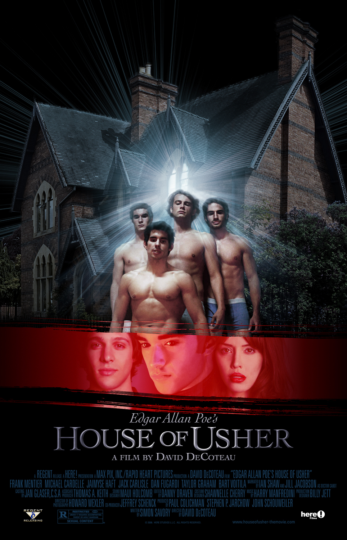 House Of Usher Gay 11