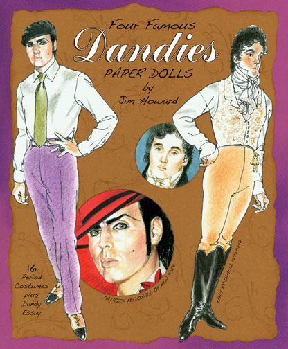 oscar wilde and his dandies Get an answer for 'what is the significance of the dandy in oscar wilde's social comedies (besides hinting at the author's sexuality)' and find homework help for other oscar wilde questions.
