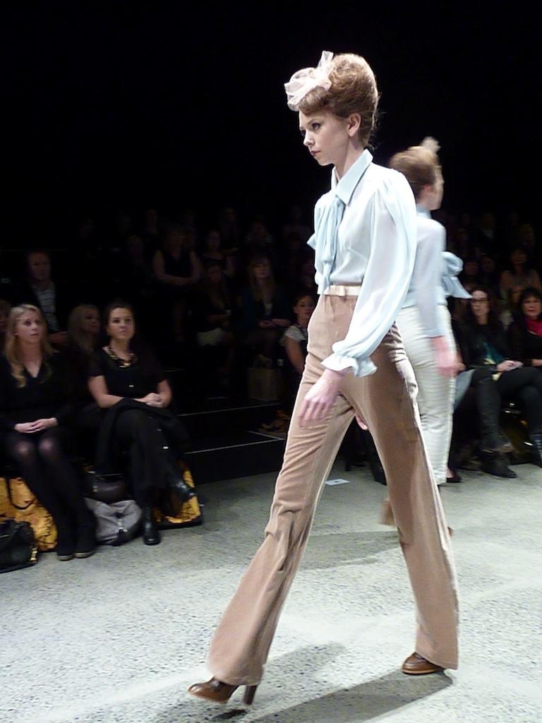 New York Fashion Week Parties Papermag