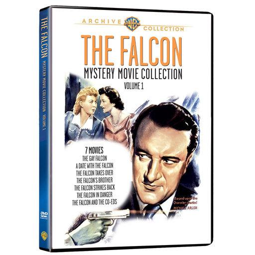 The Gay Falcon by Michael Arlen NOOK Book eBook
