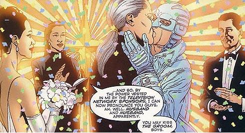 Ms Universe And Gay Marriage 94