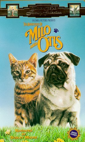 10 Thoughts About The Adventures Of Milo Otis Paper