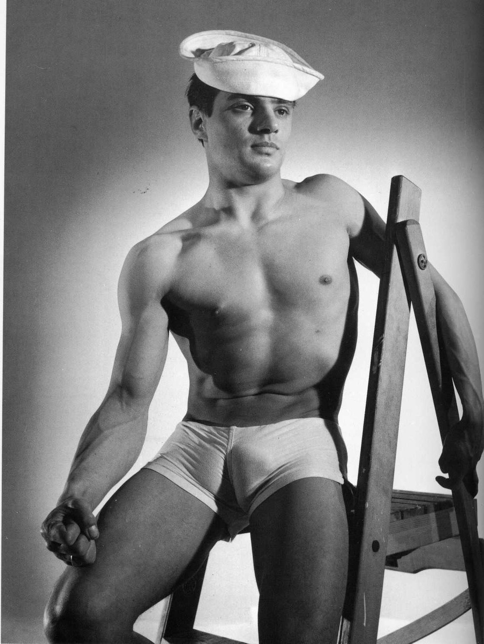 Gay sailor video