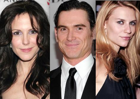 15 Hollywood Cheating Scandals That Matter More Than ... Claire Danes Cheater