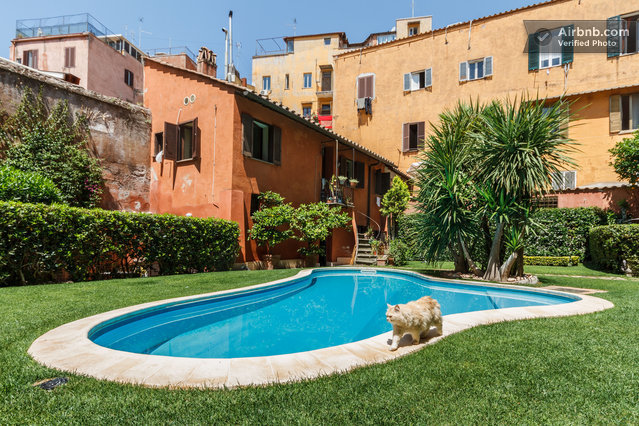 5 Under 150 Homes In Buenos Aires Rome Hawaii Amp More