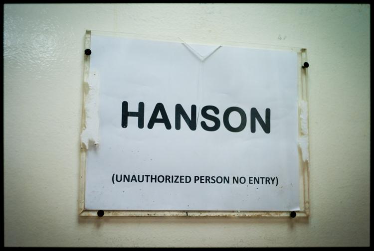 THanson