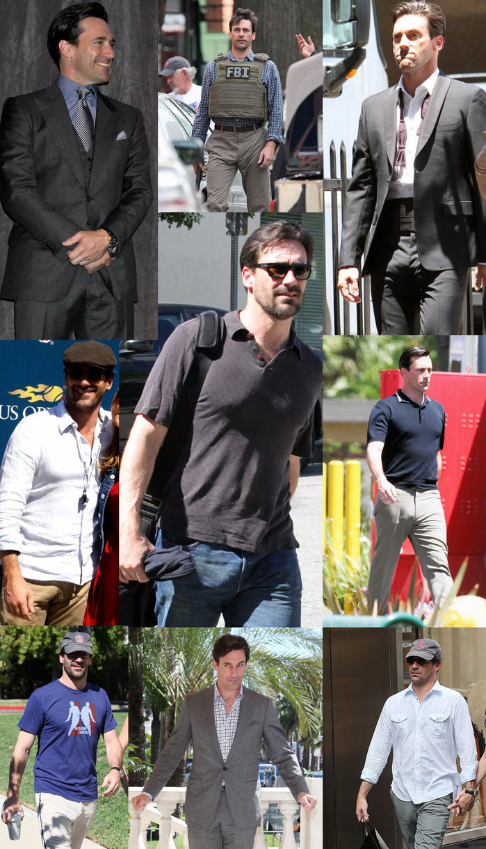 The 21 Most Important Celebrity Bulges Of All Time - Barnorama