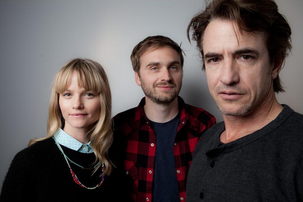 Henny Sundance Filmmakers