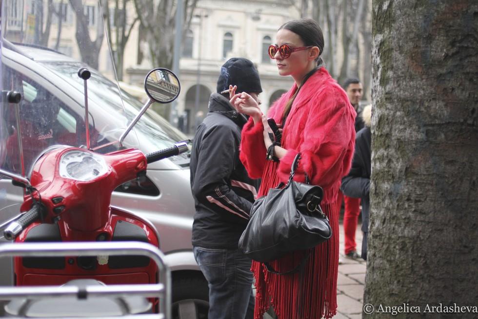 Milan Photographs