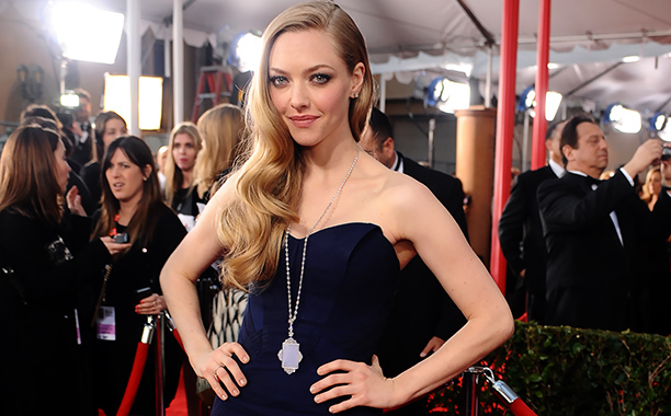 Amanda Seyfried As Regina George?